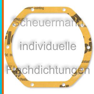 Dichtung Differentialdeckel für Ford Ost,Escort,P3,P5,P7,FK,Capri,Transit,Taunus