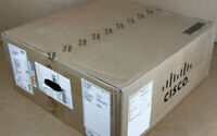NEW Cisco ISR4221/K9 Router 2 Port Integrated Services IP Base WAN/LAN SFP NIM