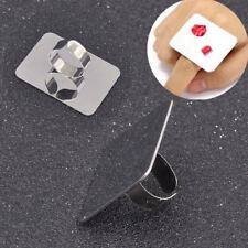 Menge 200 Nägel versilbert Halterungen Ohrringe Platte 4mm FIMO Nickelfrei