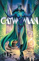 SOLD OUT: CATWOMAN 80TH ANNIVERSARY - J SCOTT CAMPBELL GOLDEN AGE EXCLUSIVE