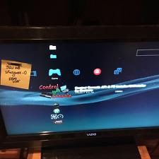 PS3 FAT Jailbroken  80GB With Homebrew read description