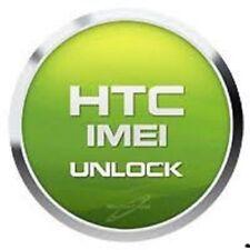 Unlock Code HTC Desire 650 550 510 512 520 525 530 610 626 620 M7 M8 M8S M9 A9