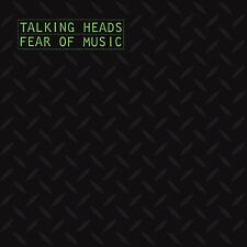 TALKING HEADS - Fear Of Music (180 Gram Vinyl LP) Rhino R1 6076 - NEW / SEALED