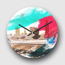 London Wall Clocks