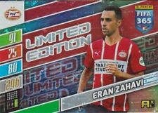 Panini Adrenalyn XL Fifa 2022 Limited Edition Eran Zahavi