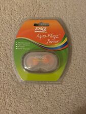 Zoggs Aqua Plugz Junior Ear Plugs