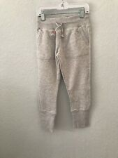Gymboree Sweat Pants Size 5/6 Girls Retail price $ 29.50