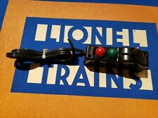 Lionel - 022 Automatic Switch Controller NEW WIRE AND BULBS 🚂🇺🇲