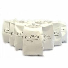Cappuccino Topping 1kg (10) Vending Supplies, Coffee Shop Supplies, Catering