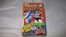 Takara Generation One Transformers & Robot Action Figures