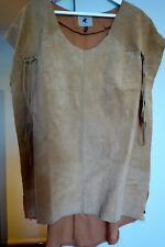 ONETEASPOON SUEDE DRESS SIZE AU/UK8
