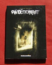 Pandemonium - Christophe Bec - Stefano Raffaele - Graphic Novel - TPB - Humaoids
