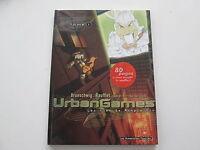 URBAN GAMES T1 EO1999 TBE/TTBE LES RUES DE MONPLAISIR