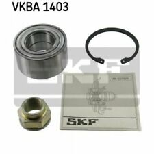SKF Wheel Bearing Kit VKBA 1403