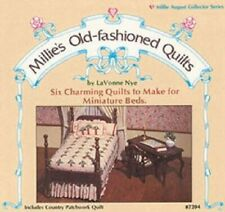 Millie's Old-Fashioned Quilts