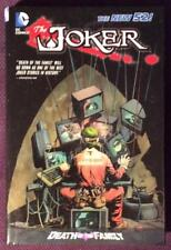 Joker HC Death of the Family (DC 2013) First print FN/VF condition