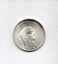 Moneta Lire 1000 Roma Capitale- Concordia argento 1970 - D4
