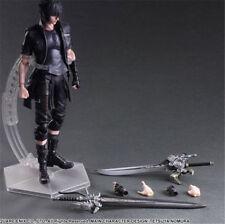Play Arts Kai Final Fantasy XV Noctis Lucis Caelum PVC Action Figure Model Toy