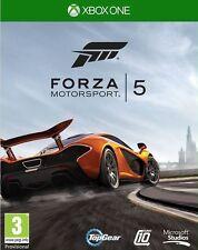Forza Motorsport 5 (Microsoft Xbox One)