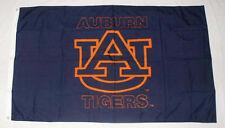 Auburn University Tigers  3' x 5' NCAA College flag banner, New