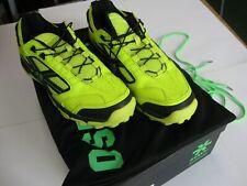 New listing Field Hockey Shoes OSAKA ProTour Yellow UK6.5 Euro 40 NEW