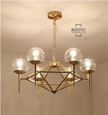 Modern Modo Round Glass Ball LED Chandelier Pendant Lamp Ceiling lamp Fixture