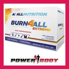 Allnutrition - Burn4ALL Extreme - 120 caps