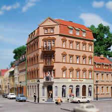 Auhagen 13334 Spur TT, Eckhaus Markt 1 #NEU in OVP#