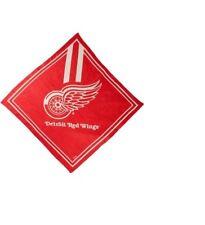 NHL DETROIT RED WINGS FANDANA BANDANA