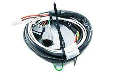 Nissan Navara Genuine Electrical Kit/Wiring For Tow Bar Hitch 13Pin KS505EBM13