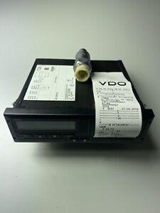 Fahrtenschreiber Tachograph VDO DTCO 1381, ML234519, 12V, Kitas, A2C14073101