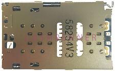 SD SIM Konnektor Karten Leser Memory Card Reader Motorola Droid Turbo 2