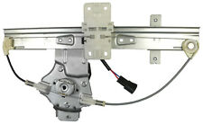 Power Window Motor and Regulator fits 2007-2009 Pontiac G5  ACDELCO PROFESSIONAL