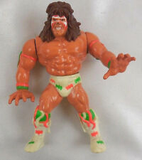 Hasbro Titan Sports Wrestling Actionfigur The Ultimate Warrior 1991