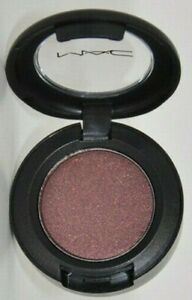 MAC~Eyeshadow~100 STROKES~Brown Purple Frost~Discontinued RARE~ BNIB GLOBAL SHIP