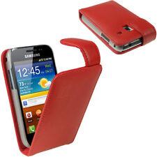 Cover e custodie rossi per Samsung Galaxy Ace Plus