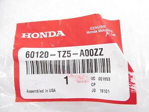 Genuine OEM Acura 60120-TZ5-A00ZZ Hood Hinge Right 2014-2016 MDX