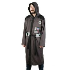 ! Official Star Wars Darth Vader Adult Size Hooded Robe Size: S/M