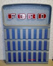 Tractor Front Grill set to fit Ford 5200 5340 7000 7200