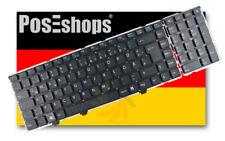 Orig. QWERTZ Tastatur Sony Vaio VGN-AW1RXU VGN-AW21M VGN-AW2XRY Serie DE Neu
