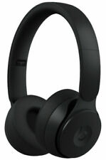 Open-Box Excellent: Beats by Dr. Dre - Solo Pro Wireless Noise Cancelling On-...