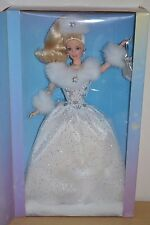 2002 Playline Collector WINTER'S REFLECTION Barbie
