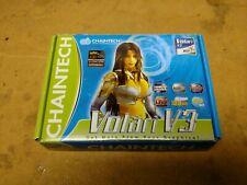 Chaintech Video Card Volari V3  AGP 8x 128MB DDR 64 Bit