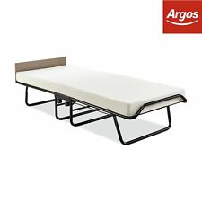 JAY-BE Folding Guest Bed with Airflow Mattress - Single