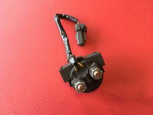 D15 Ducati 1098S 848 1198 Starter Relais Starterrelais Fernschalter