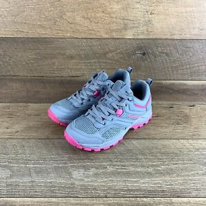 NIB Camel Crown Grey/Pink Running Walking Fashion Casual Sneakers Women's Size 6