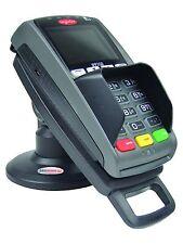 "Ingenico iPp 320/iPp 350 3"" Key Locking Compact Pole Mount Terminal Stand"
