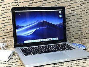 "Macbook Pro Apple 13"" inch Catalina 10.15 (2012-2014 model) w/ 16GB RAM Upgrade!"
