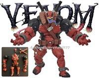 "Marvel Legends 6"" Venom VENOMPOOL Deadpool BAF"