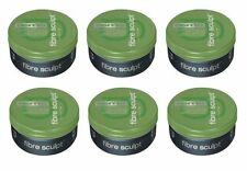 Osmo Fibre Sculpt 100ml Mens Hair Styling Grooming Barbers Flexible Hold x6